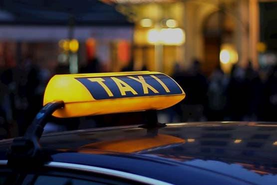 Taxi conventionné VSL dans l'Essonne 91 - toutes distances